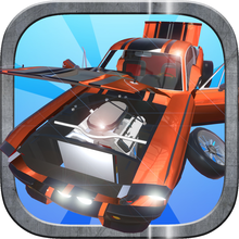 Fix My Car (LITE) - Room Escape & Hidden Objects
