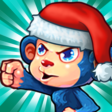Lumberwhack: Defend the Wild -Monkey Tower Defence