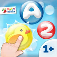 Baby Apps - Funny Learn Bubbles (1+)