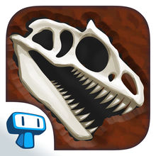 Dino Quest - Dinosaur Game