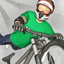 DMBX 2.5 - Mountain Bike and BMX