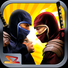 Ninja Run Multiplayer: Classic Real Racing Games