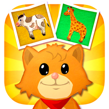 Pocket Friend - Competitive search the pairs memo game for kids