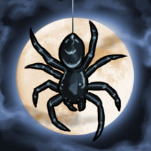 Spider: Rite of the Shrouded Moon