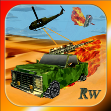 Desert War 3D - Tactical game