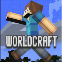 Worldcraft Survival