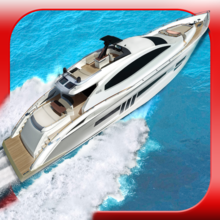 Park My Yacht PRO - Full Luxury 3D Boat Parking Version