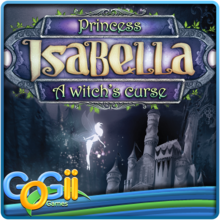 Princess Isabella: A Witch's Curse - Extended Edition (Full)