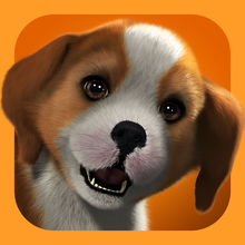 PlayStation®Vita Pets: Твой щенок