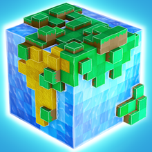 WorldCraft : 3D Build & Craft