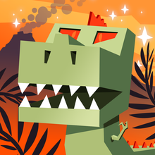Tiny Prehistoric Adventure - Point & Click Game