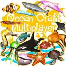 Ocean Craft Multiplayer