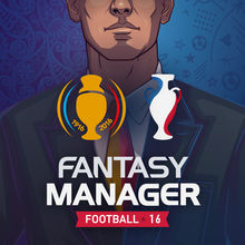 Fantasy Manager Football 2019