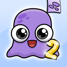 Moy 2 - Virtual Pet Game