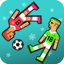 Happy Soccer Physics-Весёлые