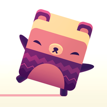 Alphabear: Word Puzzle Game