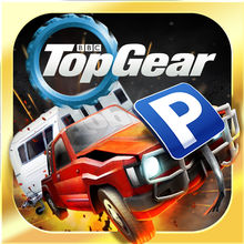 Top Gear: Extreme Car Parking