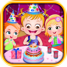 Baby Hazel Birthday Party by BabyHazelGames