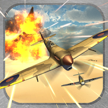 World of Iron Birds - Warplanes HD