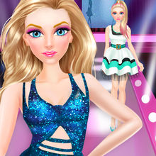 Fashion Star - Model Salon