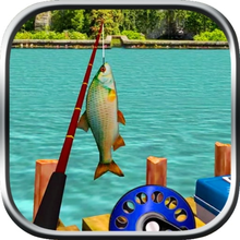 Real Fishing Ace Pro : Wild Trophy Catch 3D
