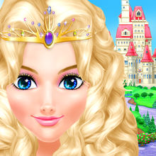 Princess First Kiss - Love Adventure Girls Journey