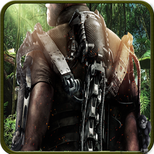 Jungle Attack Shooting Pro