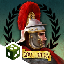 Ancient Battle: Rome Gold