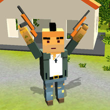 Blockland Survival Game