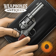 Weaphones Antiques Firearm Sim