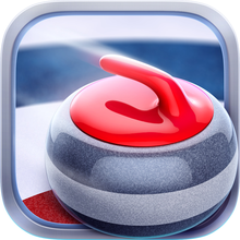 Curling 3D Champion
