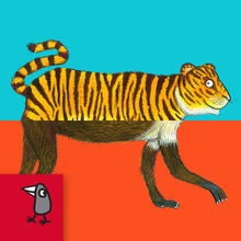 Axel Scheffler's Flip Flap Jungle