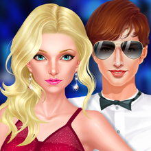 Fashion Stylist Salon - Supermodel Makeover