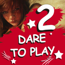 Dare to Play 2 (RU/EN/DE/PL)