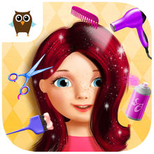 Sweet Baby Girl Beauty Salon - Kids Game