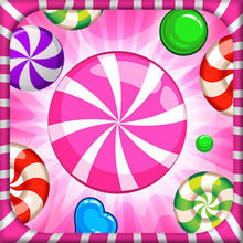 Candy Heroes Splash - match 3 crush charm game