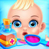 Baby Adventure - Dressup Salon Games for Girls