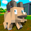 Blocky Sheep Full