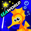 Lalla Funny Stickers - Sea World