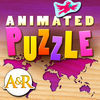 Animated Puzzle - A new way of playing with wooden jigsaw puzzles