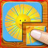 Activity Puzzle 2+ (by Happy Touch games for kids)
