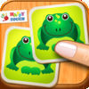 Activity Memo Pocket (by Happy Touch games for kids)