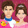 Dress Up - Princess