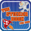 Sticker Book for Kids Free