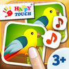Audio Match it for kids by Happy-Touch®