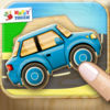 Car Puzzle Game for Kids (by Happy-Touch)