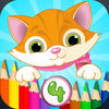 Kids Coloring & Doodle
