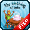 My first Interactive Book : The Birthday of Bubu