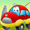Car Games Fun Puzzles for Kids