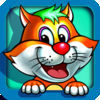 Amazing Cat- Bath, Nail, Dress Up & Pet Salon Games for Kids Free